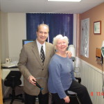 Framigham Chiropractor-Treating Patient