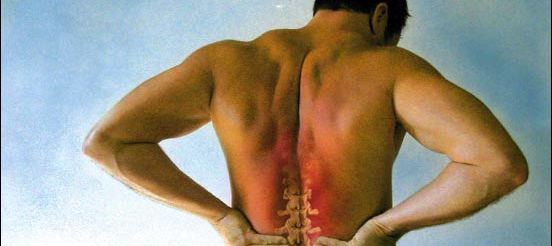Treating pain with chiropractic